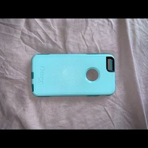 Teal IPhone 7 OtterBox